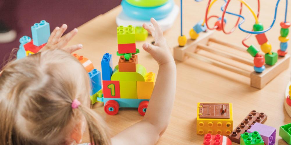 Formation CAP Accompagnant Educatif Petite Enfance (AEPE) au CRFPE | Petite Enfance