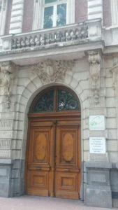 Installation au 14 Boulevard Vauban à Lille